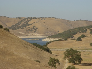 Lake San Antonio, Paso Robles, California