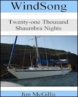 Windsong: Twenty-one Thousand Shaumbra Nights